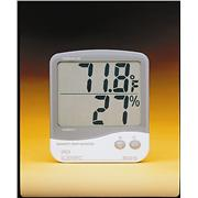 Humidity/Temperature Monitor