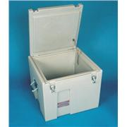 Dry Ice Chest, 90 lb. Capacity