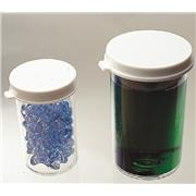 Snap Cap Vial Container