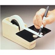 Scienceware® Write-On™, Dispenser, Label Tape