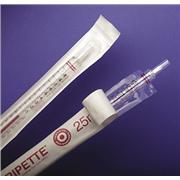 Corning® Stripette® Serological Pipets, Polystyrene, Individually Paper/Plastic Wrapped, Sterile