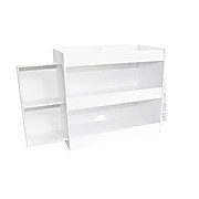 Super Shelf Benchtop Organizers