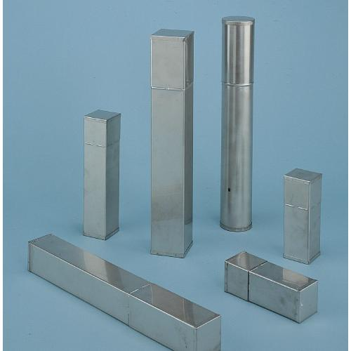 Stainless Steel Pipet Canisters
