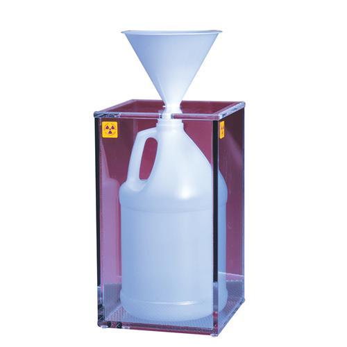 1 Gallon Waste Container
