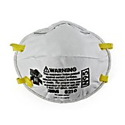 Image of 8210 Particulate Respirator N95