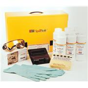 SpillSolv® Chemical Spill Kits