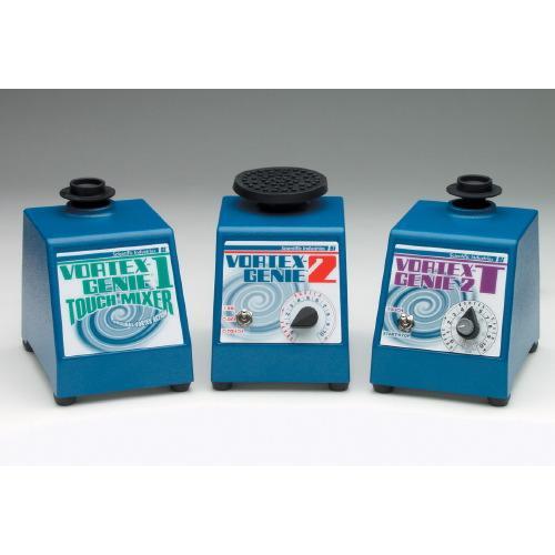 Pack of 2 For Vortex-Genie 2 Mixers Scientific Industries 503-0278-00 9-16mm Tube Inserts Foam
