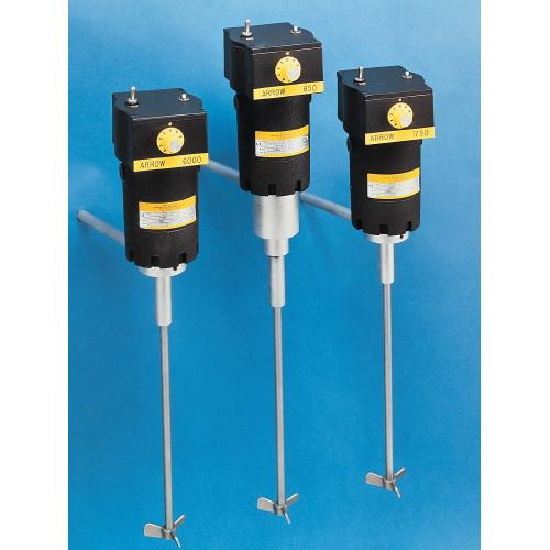 Electric Laboratory Stirrers