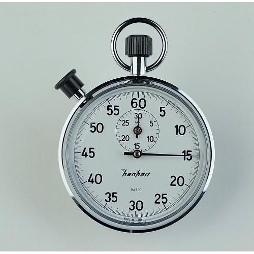 n i s t traceable calibrated mechanical stopwatch