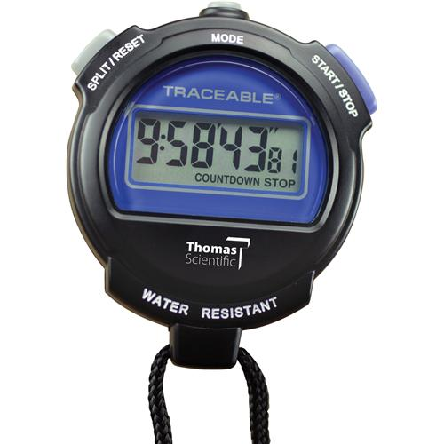 Traceable® Digital Stopwatch