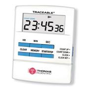 Lab Timer, Talking, Traceable