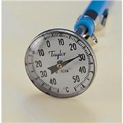 Image of Pocket Stainless Steel Dial Reading Thermometers