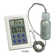 Frio-Temp® Dual Zone Precision Verification Electronic Thermometers