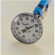 Pocket Stainless Steel Dial Reading Thermometers