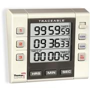 Thomas 3-Channel Alarm Timer
