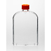Corning® 175cm²  U-Shaped Angled Neck Cell Culture Flask with Phenolic-Style  Cap