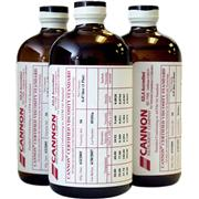 Viscosity Standard, -20 and -25°C for CMRV, 500 ml