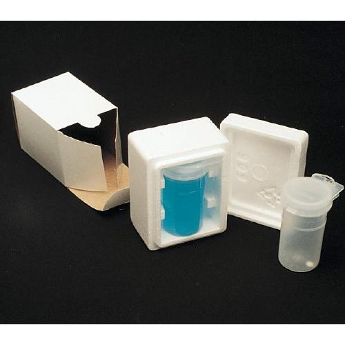 Water Sample Container/Mailer