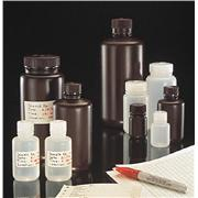 Environmental Sample Bottles