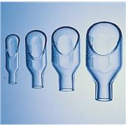 Image of Micro Weighing Funnels, Glass
