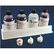 BBL Gram Stain Kits And Reagents