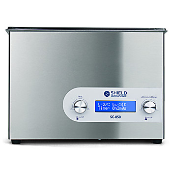 SonoClean Ultrasonic Cleaners