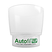 Autofil® PP Bottle-Top Filters for Solvent Filtration