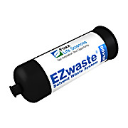 EZwaste® Replacement Exhaust Filters
