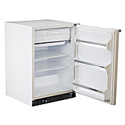 "24"" Flammable Material Storage Combination Refrigerator/Freezer"