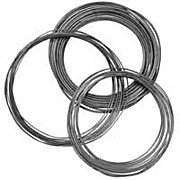 Coiled Welded/Drawn 304 Grade Stainless Steel Tubing (Sulfinert Treated)