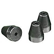 "Capillary Ferrules for 1/16"" Compression-Type Fittings"