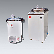 SK Series Benchtop Steam Sterilizers