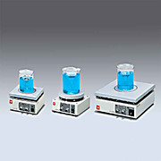 Magnetic Stirrers with Hot Plates