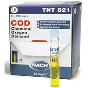 Chemical Oxygen Demand (COD) Reagent, TNTplus, LR, 150 tests