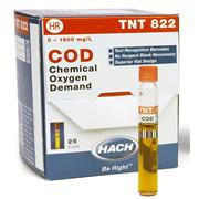 Chemical Oxygen Demand (COD) Reagent, TNTplus, HR, 25 tests