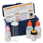 Sulfite EndPoint ID® Test Kits