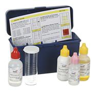 Chloride EndPoint ID® Test Kits