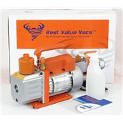 Image of Best Value Vacs 3 CFM Single Stage Vacuum Pump