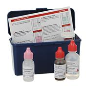 Image of Alkalinity EndPoint ID® Test Kits