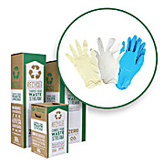 Image of Zero Waste Box: Disposable Gloves
