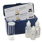 Iodine Sanitizer & Teat Dip EndPoint ID® Test Kits