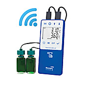 Traceable® WIFI Data Logging Calibrated Thermometer