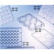 CELLSTAR® 12 Well Cell Culture Multiwell Plates