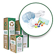 Image of Zero Waste Box: Safety Equipment and Protective Gear