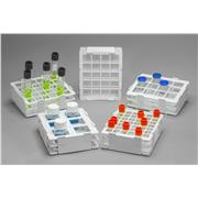 Scienceware® No-Wire™ Bottle & Vial Racks