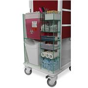 Element Cart Accessories & Modules