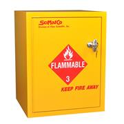 Non-Metallic Safety Cabinets
