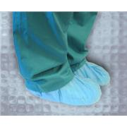 SCR200 Series Spunbonded Polypropylene Shoe Covers
