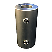 Image of Rod Coupler, Stainless Steel