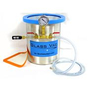 3 Gallon Stainless Steel Vacuum Chamber